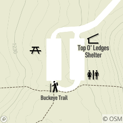 Map of Top O